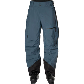Peak Performance Alp Active Ski Pants Herr blue steel